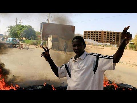 المعارضة السودانية والمجلس العسكري يقتربان من الاتفاق النهائي