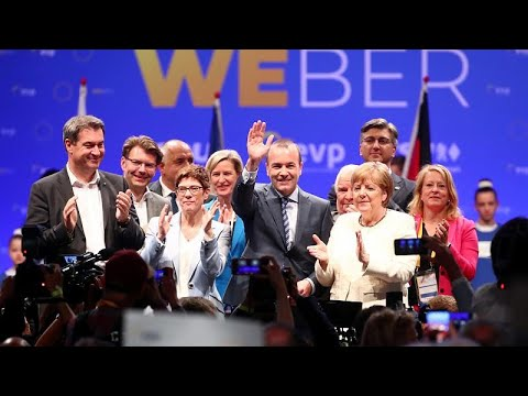 شاهد الشعبويون واليمين المتطرف ينجحان في الانتخابات الأوروبية