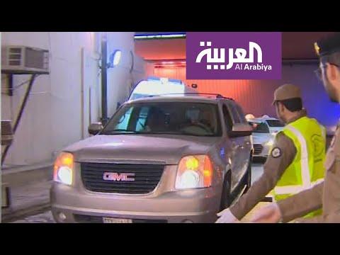 شاهد خطط أمنية ومرورية واستعدادات قصوى في مكة المكرمة