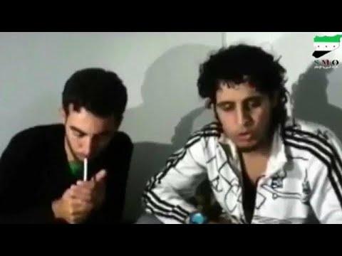 مقتل حارس مرمى الثورة السورية وبلبلها في ريف حماة