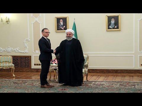 وزير خارجية ألمانيا يُحذر من خطورة المواجهة الأميركية الإيرانية