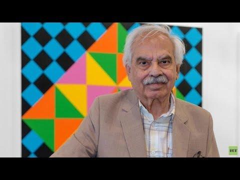 شاهد فنان باكستاني يناهض العنصرية والصور النمطية عن المهاجرين