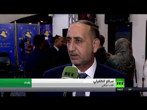 العراق تؤكد بقاء القوات الأميركية في قاعدة بلد