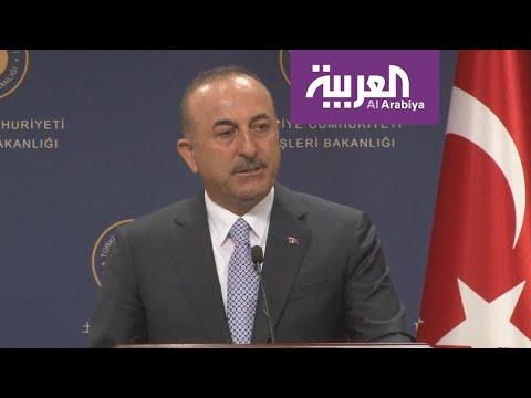 تركيا تتوعد برد قاس إذا استمر الهجوم على شمالَ غربي سورية