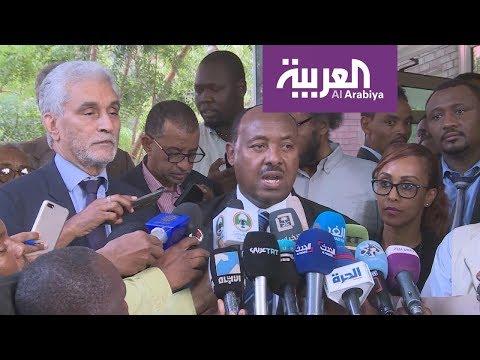 قوى الحرية والتغيير السودانية تبقي على العصيان ومواصلة الإضراب