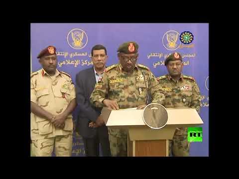 شاهد المجلس العسكري في السودان يُحبط محاولة انقلاب جديدة