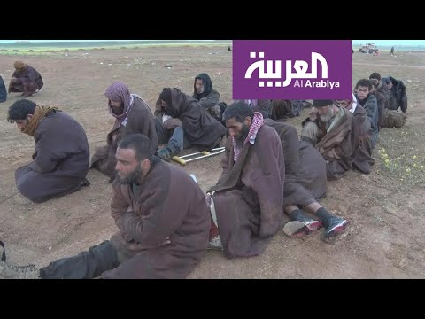 مصير مجهول ينتظر معتقلي داعش في سورية
