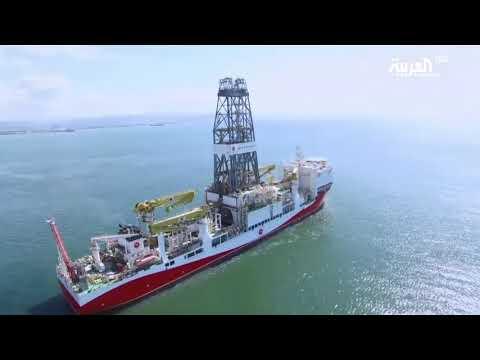 سبب تمسّك تركيا بالتنقيب عن الغاز قبالة سواحل قبرص