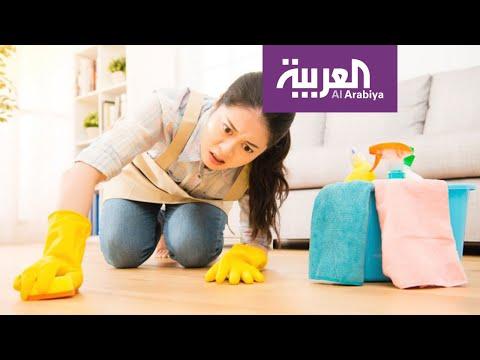 شاهد هوس النظافة يحتاج إلى علاج دوائي لما يُسببه من مخاطر