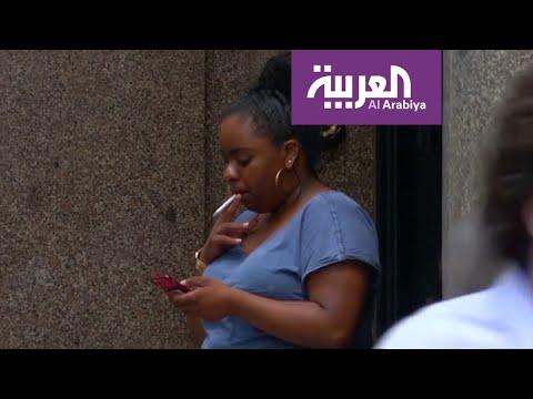 التدخين يؤثر على عمل المضادات الحيوية والعقاقير الطبية