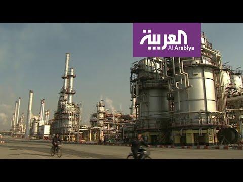12 سفينة إيرانية تنقل النفط لعدة دول رغم العقوبات الأميركية