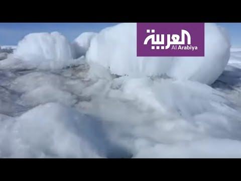شاهد الدلتا المصرية من أكثر المناطق المعرضة للغرق