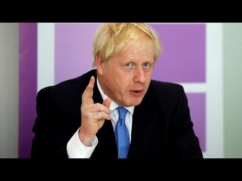 بوريس جونسون يخسر في أول اختبار انتخابي له منذ توليه رئاسة الحكومة البريطانية
