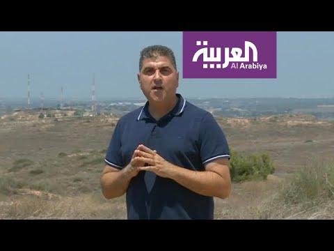 توتر الأوضاع عند حدود قطاع غزة مع قوات الاحتلال الإسرائيلية