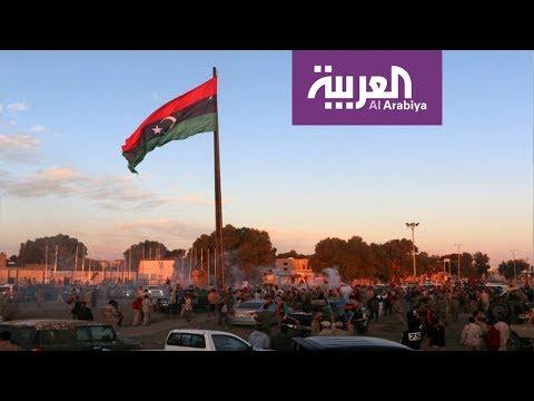 مجموعات مسلحة في مصراتة تتفاوض مع القيادة العامة للجيش الوطني