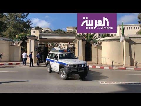 وزير العدل الجزائري الأسبق في السجن الاحتياطي بتهم فساد