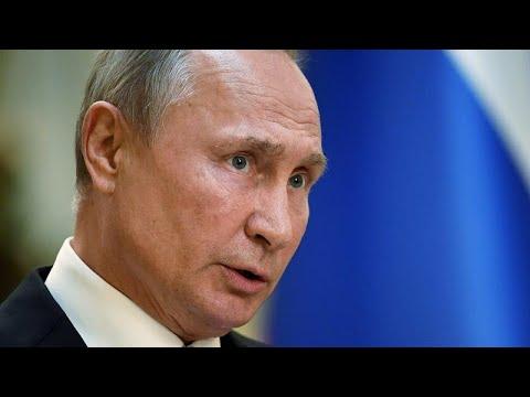 روسيا والصين تطلبان انعقاد مجلس الأمن الدولي