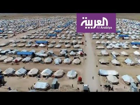 تقرير أممي يحذر من ارتفاع أعداد النازحين السوريين