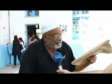 آراء مواطنين في الشارع في الانتخابات الرئاسية التونسية