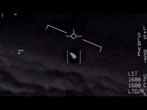 البحرية الأميركية تؤكد التقاط صور أجسام طائرة غريبة