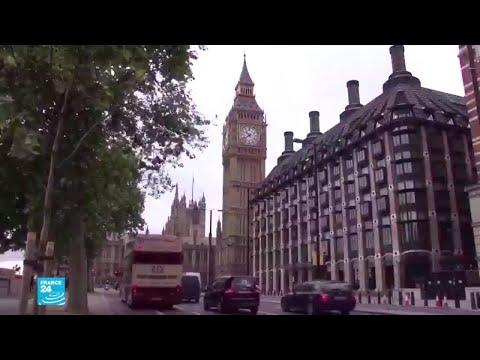 شاهد خروج بريطانيا المتعثر من الاتحاد الأوروبيما مصيره