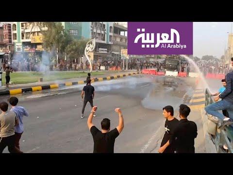 تحركات على كل المستويات لإرضاء الشارع في العراق