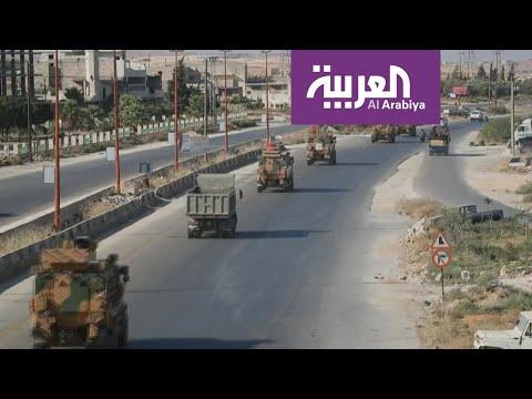 أردوغان يُجدد تهديده بشنّ عملية عسكرية في سورية
