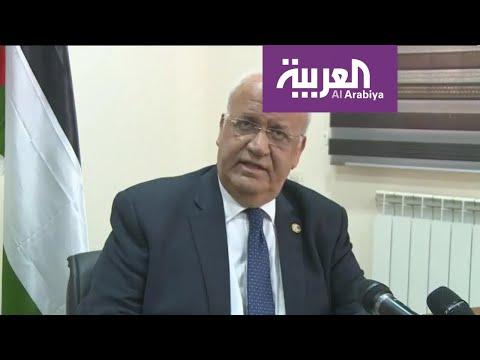 شاهد السلطة الفلسطينية تستعد لمواجهة شرعنة الاستيطان