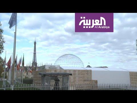 شاهد مشاركة سعودية على هامش ملتقى وزراء الثقافة في العالم
