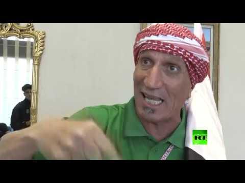 شاهد العراق يفوز بحق استضافة كأس الخليج العربي خليجي 25 رسميًا