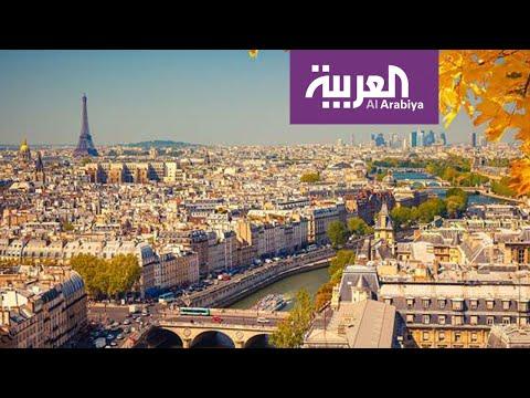 شاهد ابتكار رادارات تجريبية لرصد الضجيج في فرنسا
