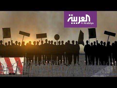 تعرّف على جسور الناصرية العراقية التي أغلقها المحتجون