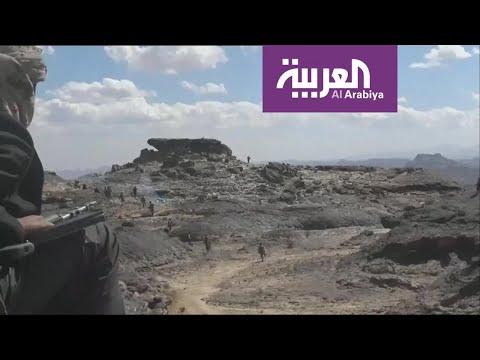 الجيش اليمني يعزز مواقعه ويتقدم في حجة وصعدة والجوف