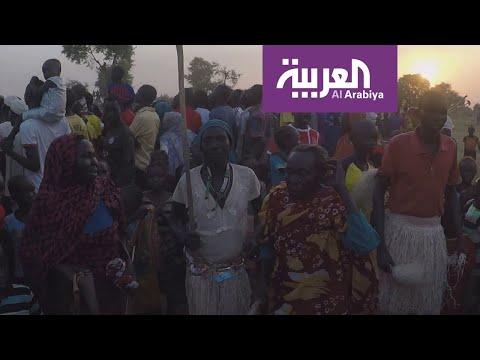 ١٠٠ ألف سوداني يواجهون مأساة إنسانية خطيرة