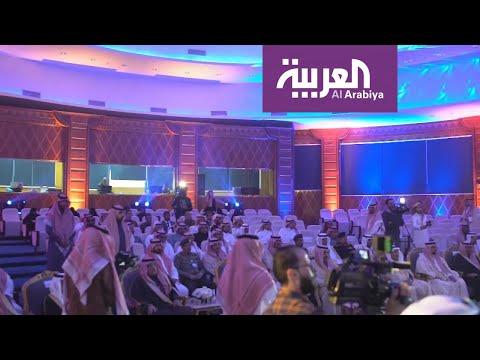 شاهد تدشين مشاريع للطرق بنحو مليار ريال في منطقة الباحة