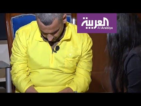 الداعشي مغتصب الإيزيدية أشواق يبرر جريمته ويؤكد أنها هديَّة قيادات التنظيم