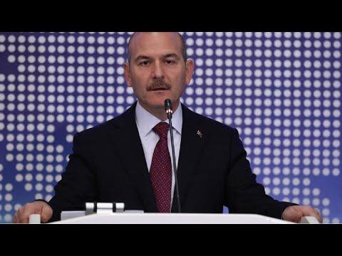 شاهد السلطات التركية ترحّل 11 فرنسيًا من داعش