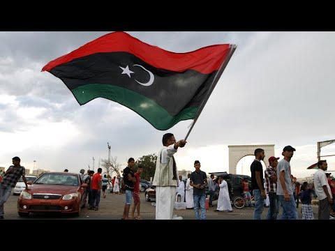 منظمات دولية و11 دولة تشارك في مؤتمر برلين حول ليبيا