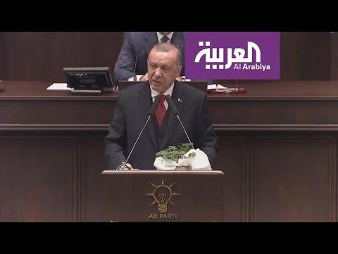 أحلام التوسع في القارة السمراء لا تفارق الرئيس التركي