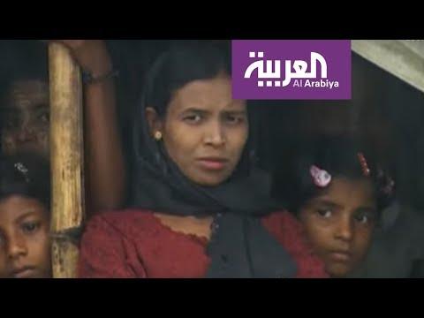 الجنائية الدولية تنظر إبادة الروهينغا المسلمة