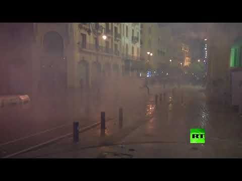 تصعيد الاحتجاجات في لبنان بعد تشكيل الحكومة