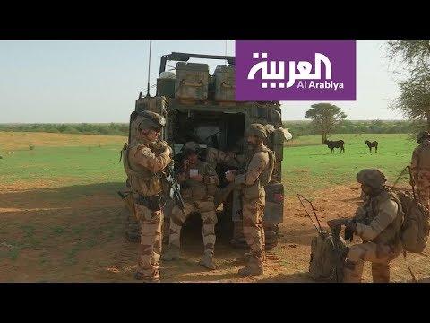 شاهد قلق فرنسي من خفض عمليات البنتاغون في غرب أفريقيا