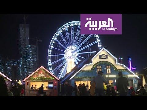 شاهد الرياض تحتفي بالفن والثقافة طيلة أيام السنة