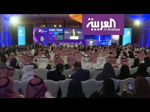 شاهد السعودية تصنع خبراءها في العالم السيبراني