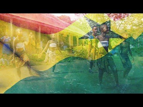 معلومات عن المُعلِّم الراقص في غانا وهدفه نشر فكرته في العالم