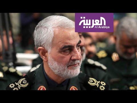 شاهد الحرس الثوري يتبرأ من تغريدة قائده السابق عن سليماني