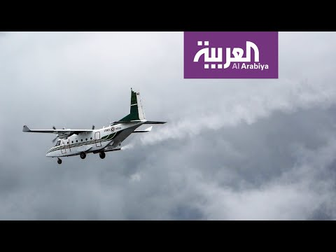 السعودية تبدأ تجارب الاستمطار الصناعي في المنطقة الجنوبية الغربية