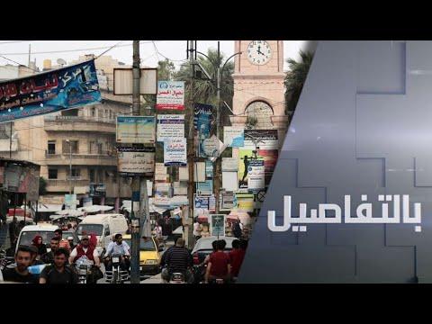 بشار الأسد يؤكد استمرار معارك تحرير ريفي حلب وإدلب