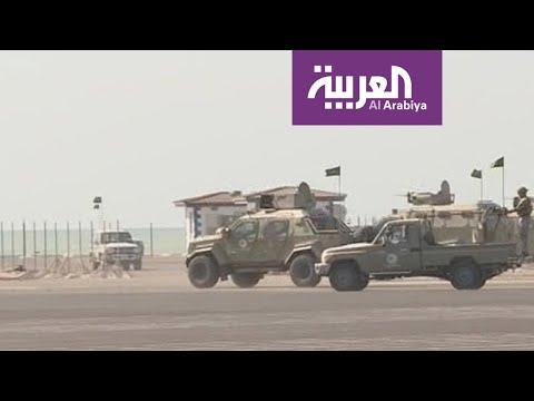 السعودية تشارك في التمرين الخليجي المشترك أمن الخليج 2