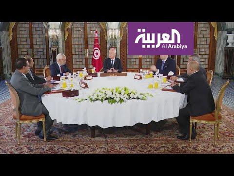 البرلمان التونسي يقرّ جلسة عامة لمنح الثقة لحكومة إلياس فخفاخ